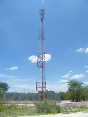 Tower picture